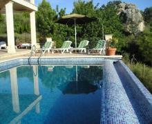 Son Pujol casa rural en Andratx (Mallorca)