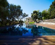 Son Simo Vell Agroturisme casa rural en Alcudia (Mallorca)