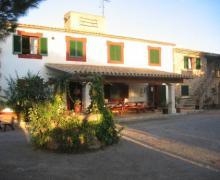 Can Cap De Bou casa rural en Pollença (Mallorca)