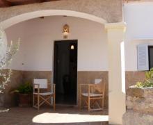 Casa Rural Figuera casa rural en Santanyi (Mallorca)