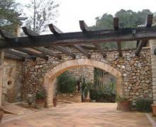 Es Ratxo Hotel & Spa casa rural en Puigpunyent (Mallorca)