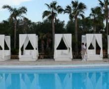 Finca Hotel Rural Es Turó casa rural en Ses Salines (Mallorca)