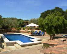 Finca Son Cigala casa rural en Manacor (Mallorca)