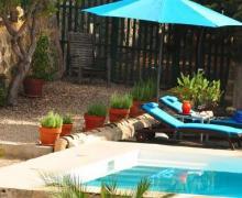 Hotel Son Boronat casa rural en Calvia (Mallorca)