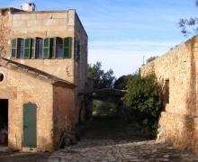Son Verd casa rural en Manacor (Mallorca)