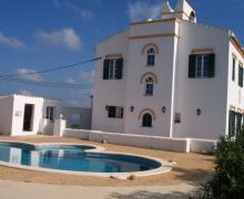 Casa Rural Sant Pere casa rural en Ferreries (Menorca)
