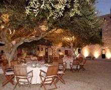 Hotel Alcaufar Vell casa rural en San Luis (Menorca)