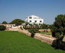 Sant Joan de Binissaida casa rural en Es Castell (Menorca)