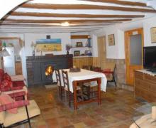 Casa Lucía casa rural en Moratalla (Murcia)