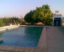 Casa Noguericas I casa rural en Caravaca De La Cruz (Murcia)