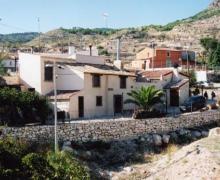 Casa Rural Manrique casa rural en Fortuna (Murcia)