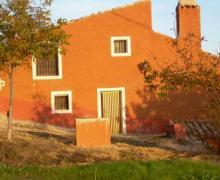 Casa Honda Alojamientos Rurales casa rural en Caravaca De La Cruz (Murcia)