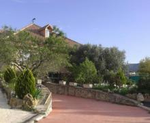 Lozano y Rueda casa rural en Moratalla (Murcia)