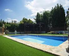 Casa Grande casa rural en Archena (Murcia)