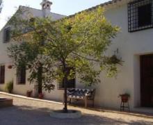Cortijo Elbal casa rural en Caravaca De La Cruz (Murcia)