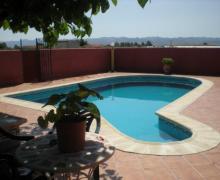 Casa Rural Liron casa rural en Lorca (Murcia)
