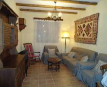 Casas De La Iglesia casa rural en Bullas (Murcia)