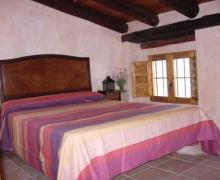 Casas Del Cerro casa rural en Moratalla (Murcia)