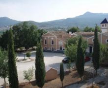 Cortijo de Rojas casa rural en Moratalla (Murcia)