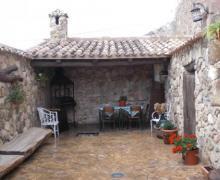El Ginete casa rural en Cieza (Murcia)