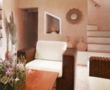 Finca El Anillao-casa Ruiz casa rural en Fortuna (Murcia)