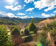 Finca La Celada casa rural en Moratalla (Murcia)