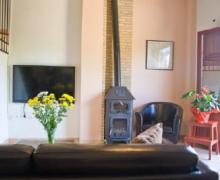 Hospedería Molino de Felipe casa rural en  ()