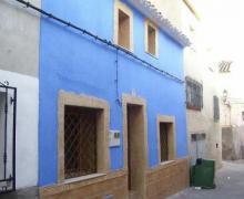 La Casa de la Luna casa rural en Bullas (Murcia)
