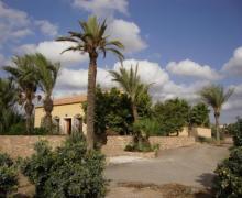 Los Gorriones casa rural en Aguilas (Murcia)