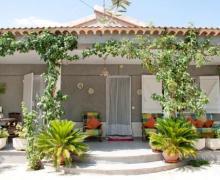 Los Guindos casa rural en Moratalla (Murcia)