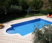 Molino del Comendador casa rural en Moratalla (Murcia)
