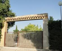 Sierra Mojantes casa rural en Archivel (Murcia)