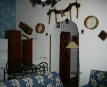 Villa Arriba Rosario Abril casa rural en Pliego (Murcia)