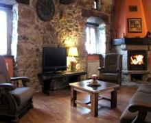 Casa Loperena Apartamento Rural casa rural en Zuhatzu (Navarra)