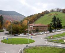 Hotel Venta De Etxalar casa rural en Etxalar (Navarra)