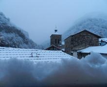 Argonz Etxea casa rural en Urzainqui (Navarra)