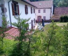 Aribe casa rural en Aribe (Navarra)