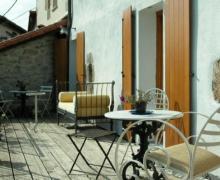 Azpikoetxea casa rural en Larraun (Navarra)