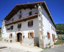 Batit casa rural en Guerendiain (Navarra)