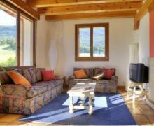 Bekoa de Arteta casa rural en Ollo (Navarra)