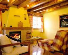 Bertiz-berria casa rural en Lekaroz (Navarra)