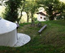 Burdingurutz I, II y III casa rural en Arantza (Navarra)