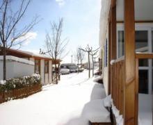 Camping Acedo casa rural en Acedo (Navarra)