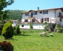 Casa Artxea casa rural en Arrayoz (Navarra)
