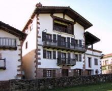 Casa Atsotenea casa rural en Arizkun (Navarra)