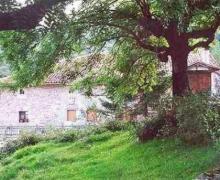Casa Etxatoa casa rural en Larraun (Navarra)