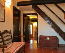 Casa Etxe Zahar I y II casa rural en Yesa (Navarra)