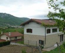 Casa Etxeondo casa rural en Ergoiena (Navarra)