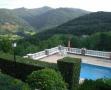 Casa Gamioa casa rural en Elizondo (Navarra)
