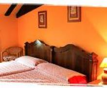 Casa Jauregia I y I I casa rural en Aniz (Navarra)